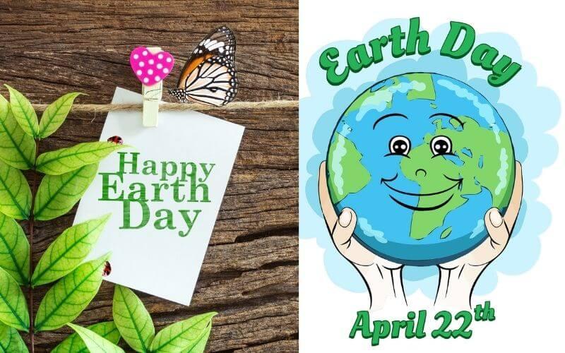 20 Fun Earth Day Quiz 2021, Earth Day 2021 Theme, TEST ...